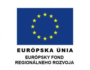 EU Fond regionálneho rozvoja